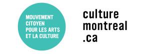 Logo de Culture Montréal